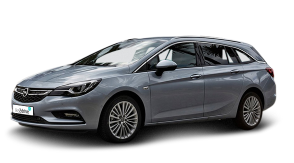 Firmenwagen im Auto-Abo: Opel Astra Sports Tourer Innovation Automatik, 110 kW (150 PS)